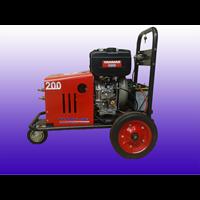 Distributor Pompa Hydrotest Pressure 200 Bar Solusi Jaya Hawk Pump 3
