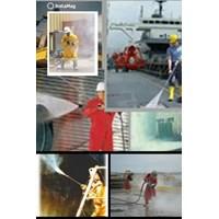 Pompa Water Jet 500 Bar Hawk Pump Solusi Jaya 1