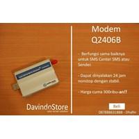 Jual Modem Wavecom Fastrack  M1306b Q2406b Usb (For Gsm) 2