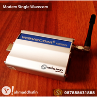 Modem Wavecom Fastrack  M1306b Q2406b Usb (For Gsm) 1
