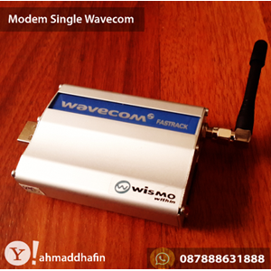 Modem Wavecom Fastrack  M1306b Q2406b Usb (For Gsm)