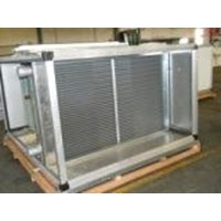 Air Handling Unit-  Coil Ahu 1