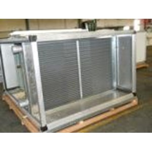 Air Handling Unit-  Coil Ahu