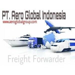 CUSTOMS CLEARANCE By Aero Global Indonesia