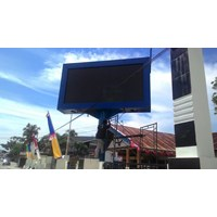 Jual Display Led Outdoor Full Color 2