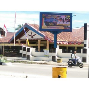 Display Led Outdoor Full Color