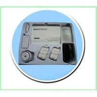 Gsm Alarm Sistem Ss2010-A