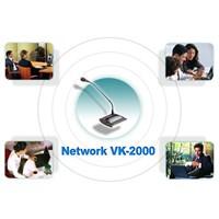 Mikrofon Conference Vk2000 1