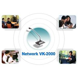 Mikrofon Conference Vk2000