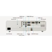 Jual Projector Panasonik Ptlb280 2
