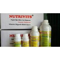Pupuk organik nutrivits mikro lengkap