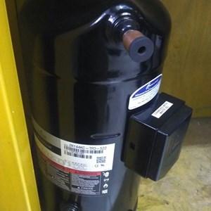 Dari Kompresor AC Copeland ZR144KC TFD 522 0