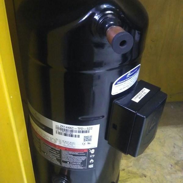 Kompresor AC Copeland ZR144KC TFD 522