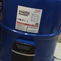 Dari Kompresor AC Maneurop MT125HU4VE 0