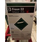 Freon R22 Chemours Shanghai 1
