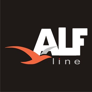 ALF Line By Alf Line