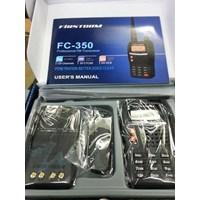 HT Firstcom Fc-350 Handy Talky Firtcom Fc-350 Firstcom Fc-350 Bergaransi RESMI