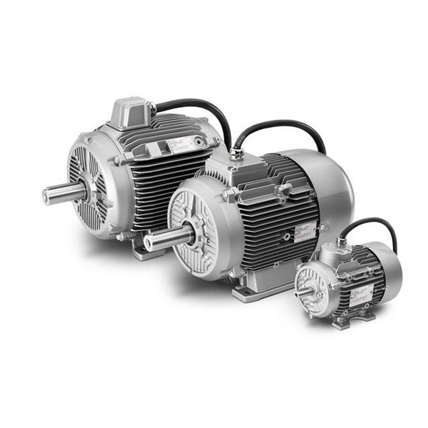 Smoke Extraction Motors .