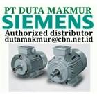 SIEMENS ELECTRIC MOTOR PT. DUTA MAKMUR SIMOTICS FD Flexible Duty Motors 1