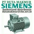 SIEMENS ELECTRIC MOTOR PT. DUTA MAKMUR SIMOTICS FD Flexible Duty Motors 2