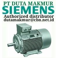 Jual SIEMENS ELECTRIC MOTOR PT. DUTA MAKMUR SIMOTICS FD Flexible Duty Motors 2