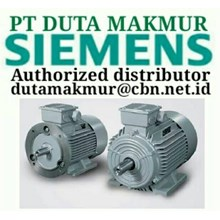 SIMOTICS FD Flexible Duty Motors .