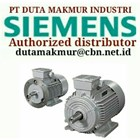 AGENT SIEMENS ELECTRIC AC MOTORS 2