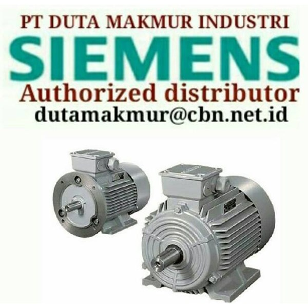 AGENT SIEMENS ELECTRIC AC MOTORS