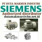 SIEMENS ELECTRIC AC MOTORS 1