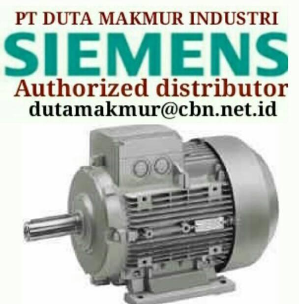 Sell Siemens Electric Ac Motors Pt Duta Prosperous