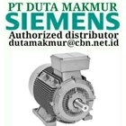 Siemens Electric Low Voltage Simotic Electric Motor 1