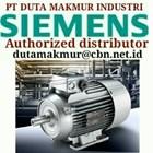 SIEMENS SIMOTIC ELECTRIC AC MOTOR LOW VOLTAGE 50 HZ 2