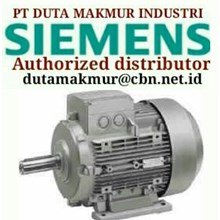 SIEMENS STANDARD AC MOTOR LOW VOLTAGE PT DUTA MAKMUR SIMOTICS GENERAL PURPOSE
