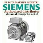 SIEMENS STANDARD AC MOTOR LOW VOLTAGE PT DUTA MAKMUR SIMOTICS GENERAL PURPOSE  03 KW UP TO 200 KW 1