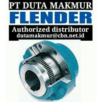 FLENDER ZAPEX GEAR COUPLING DISTRIBUTOR PT DUTA MAKMUR FLENDER NEUPEX