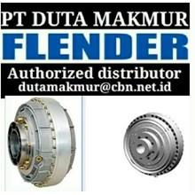 FLENDER FLUDEX COUPLING PT DUTA MAKMUR neupex coupling DISTRIBUTOR