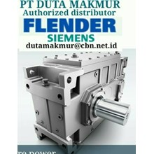 AUTHORIZED DISTRIBUTOR FLENDER GEAR REDUCER PT DUTA MAKMUR FLENDER HELICAL GEAR UNIT  FLENDER GEARBOX GEAR REDUCER FLENDER GEAR MOTOR BEVEL GEAR UNIT