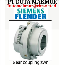 Gear Coupling ZWN