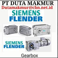 Gear Box Siemens Flender
