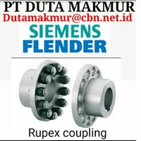 Rupex Coupling Siemenes Flender