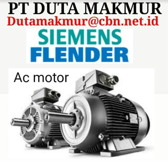 siemens motor works