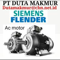 AC Motor Siemens Flender 1