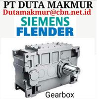 Gearbox Motor Siemens Flender