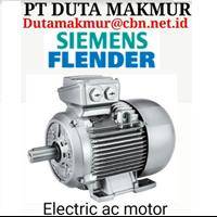 Electirc AC Motor