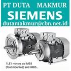 SIEMENS ELECTRIC MOTOR PT DUTA MAKMUR 1