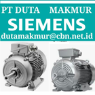 Gearbox Motor Siemens 1