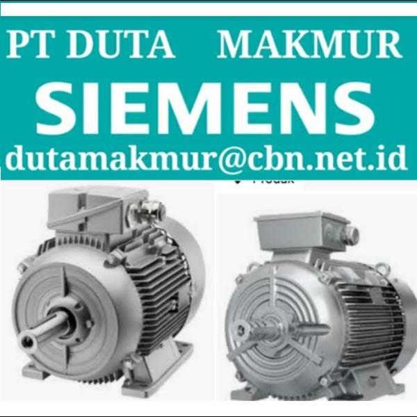 Gearbox Motor Siemens