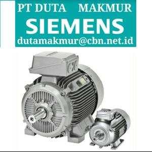 Gear Motor Siemens