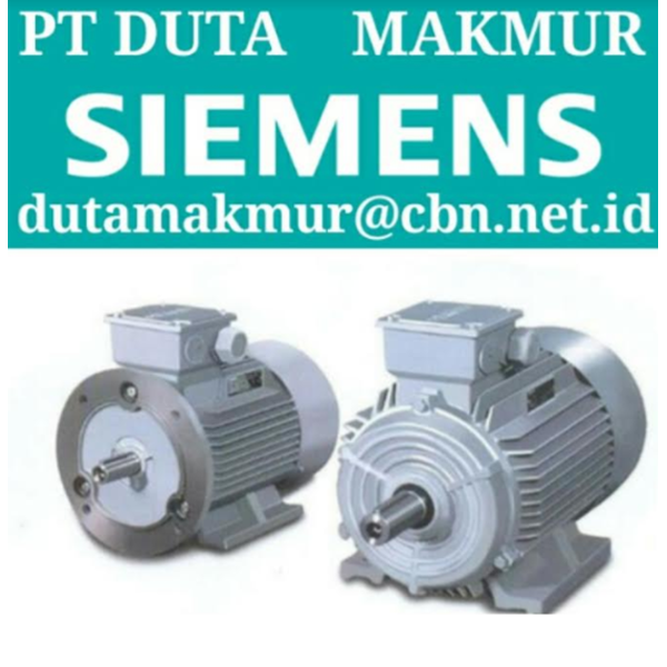 Electric Gearbox Siemens