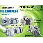 Gear Motor Electric Motor Gear Box PT Duta Makmur 1